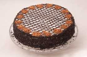 Торта Монако