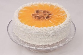 Торта Плодова