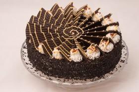 Торта Ветрило