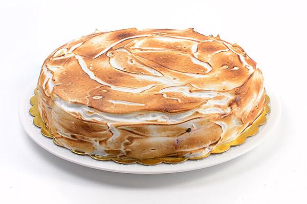 Торта Безе