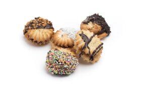 Дребни сладки